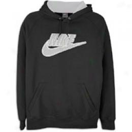 Nike Men's Classic Futura Hoody