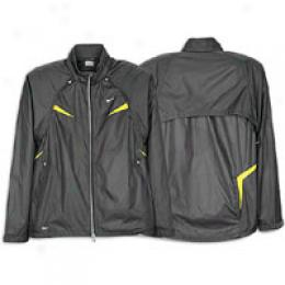 Nike Men's Clima-fit Convretoble Jacket