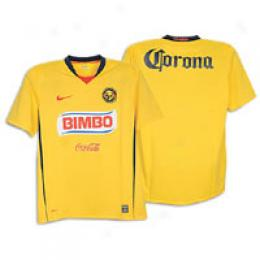 Nike Men's Club America Away Replica Jersey