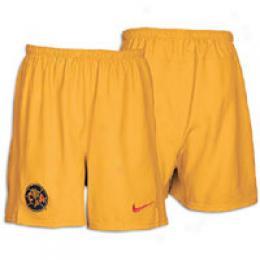 Nike Men's Club America Away Replica Short