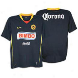 Nike Men's Club America Internal Replica Jersey