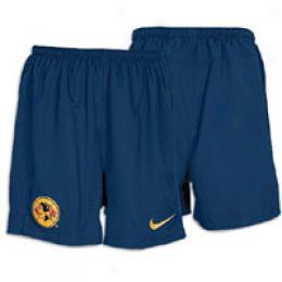 Nike Men's Club America Home Replica Short