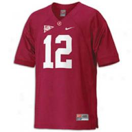 Nike Men's College Football Authentic Jersey