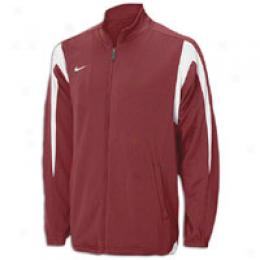 Nike Men's Conquer Game Jacket