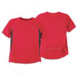 Nike Men's Core Sphere S/s Top