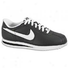 Nike Men's Cortez Basic Leather 06