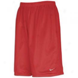 Nike Men's Court Mesh Shorts