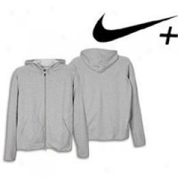 Nike Men's + Df Fullzip Hoody