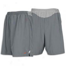 Nike Men's Dri-fit Distance 2-in-1 Short