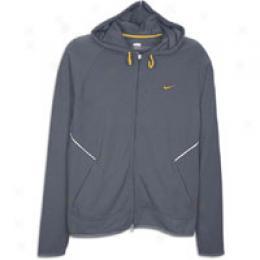 Nike Men's Dri-fit Halfzip Hoody