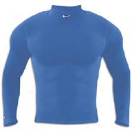 Nike Men's Dri-fit One Winter Mock