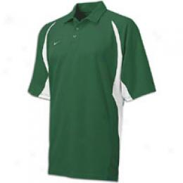 Nike Men's Dri-fit Open Field Polo
