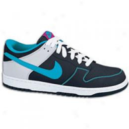 Nike Men's Dunk Low