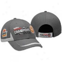 Nike Men's Fiesta Bowl Champs Lr Cap