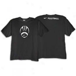 Nike Men's Football Iconic Tee