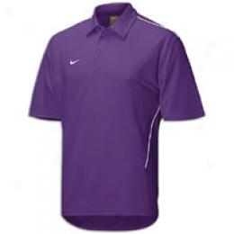 Nike Men's Game Dwy Drifit Polo