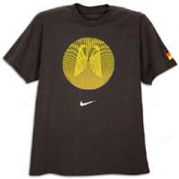 Nike Men's Germaby Tattoo Tee