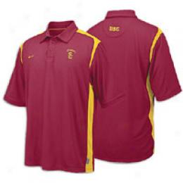 Nike Men's Goal To Go Nikefit Polo