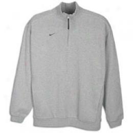 Nike Men's Half-zip Fleece