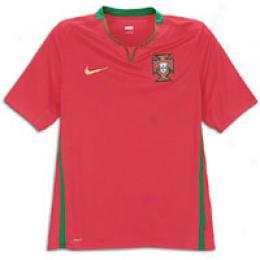 Nike Men's Home Jersey