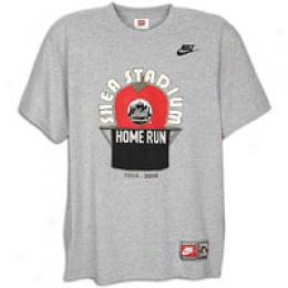 Nike Men's Home Run Apple Tee