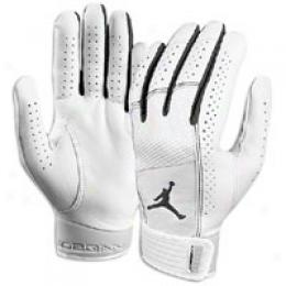 Nike Men's Jordan Team Batting Glove