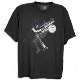Nike Men's Kobe Dna Short-sleeve Tee