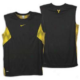 Nike Men's Kobe Iv S/l Top