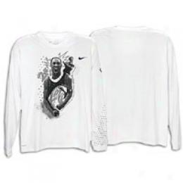 Nike Men's Kobe Love Long-sleeve Tee