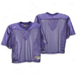 Nike Men's Lacrosse Practice Jersey