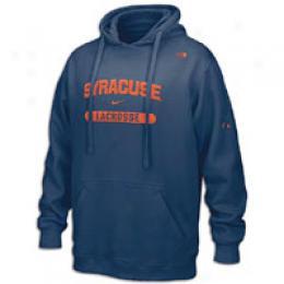 Nike Men's Lacrosse Practice Hood Ii