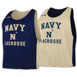 Nike Men's Lacrosse Rev Practice Jersey