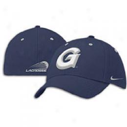 Nike Men's Lacrosse Swooshflex Cap