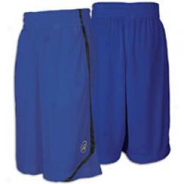 Nike Men's Lbj Monster Dunk Short