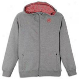Nike Men's Lbj Throwdown Hoody