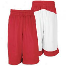 Nike Men's Lbj Throwdown Short