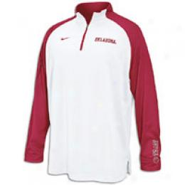 Nike Men's Long Sleeve Shoot Around Top