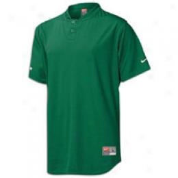 Nike Men's Mesh Henley