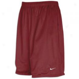 Nike Men's Mesh Training Shorts