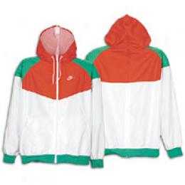 Nike Men's Mexico Split Runner Jackey