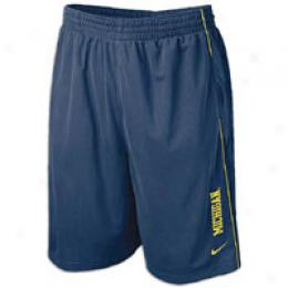 Nike Men's Million Dollar Mesh Shorts