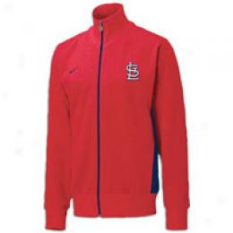 Nike Men's Mlb Americana Fleece Jacket