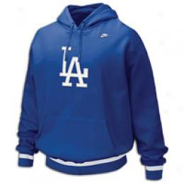 Nike Men's Mlb Cooperstown Brushback Hoody