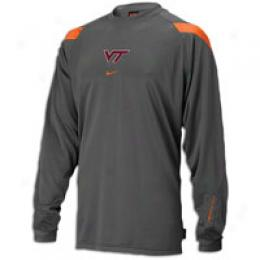 Nike Men's Ncaa Dri-fit Trwining Top Ii