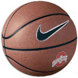 Nike Men's Ncaa Replica Basketball