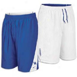 Nike Men's Ncaa Reversible Basketball Short