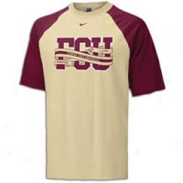 Nike Men's Ncaa School Spiritt Tee