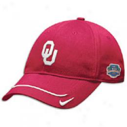 Nike Men's Ncg Bowl Bound Cap