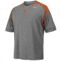 Nike Men's Nikefit Short Sleeve Training Top