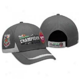 Nike Men's Orange Bowl Champs Lr Cap
